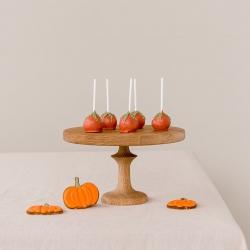 Moliūginė nuotaikėlė visą spalį! #helouvynodesertai #halloween #cakepops #www.kepejai.lt #tiekepejai #tiknaturalusproduktaiirniekodaugiau #švenčiantiemsgyvenimą #tilto6